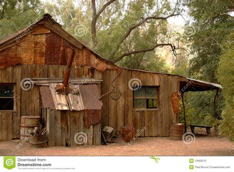 Northwoods Cabins by Rustic Cabin Stock Photos Image 13692513