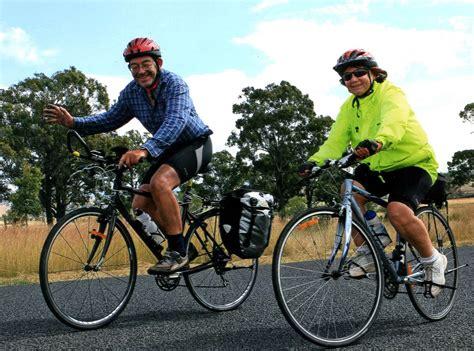 bike riding big bike ride escapade 08