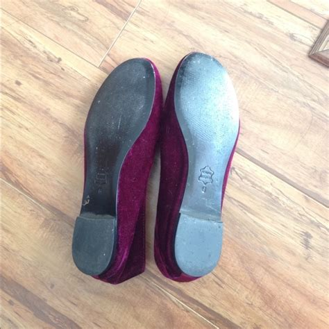 wine colored flats 71 steve madden shoes sold steve madden wine