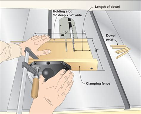 woodworking jigs free plans wood dowel jig pdf woodworking