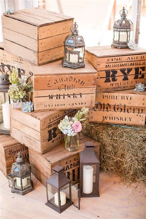 25  best ideas about Rustic Lanterns on Pinterest