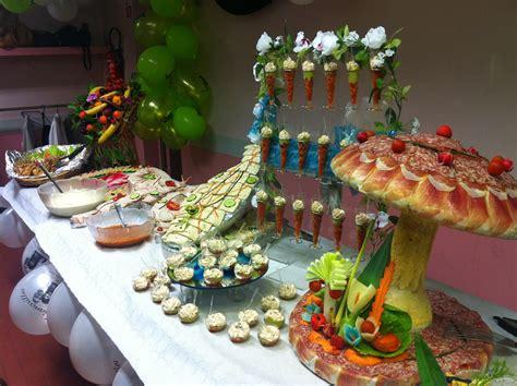Decoration Buffet Froid Mariage by Deco Buffet Anniversaire Aq88 Jornalagora