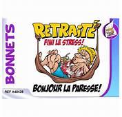 Bonnet De Nuit Retraite Homme  At&233nor F&234tes