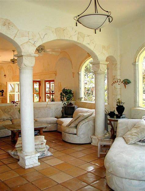 mediterranean home decorating furnish burnish