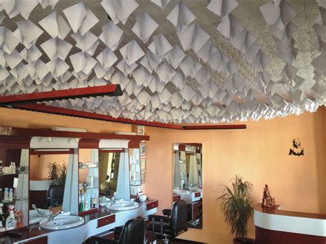 Diy Decor Projects Home sao schiavello architects office campanula ceiling