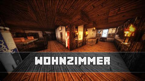 Einrichtung Wohnzimmer by Wohnzimmer Mittelalterliche Einrichtung Minecraft