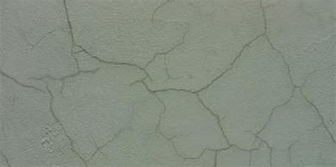How To Fix Hairline Cracks In Painted Concrete