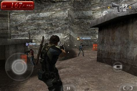 resident evil for android resident evil and gaiden headed to ios and android maxconsole