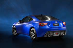 2017 subaru brz now on sale in australia more affordable
