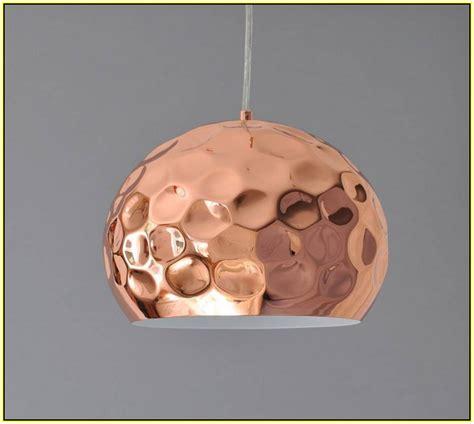 copper light shades uk home design ideas