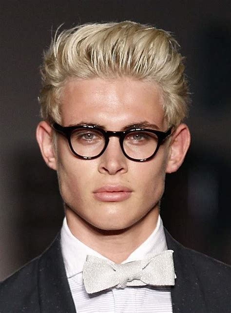 guys hairstyles with glasses men s haircuts with glasses haircuts
