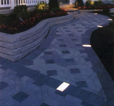 13 best paver patio lighting images on patio