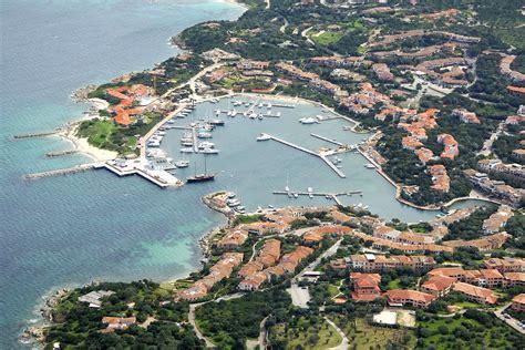 marina porto rotondo porto rotondo harbor in porto rotondo sardinia italy