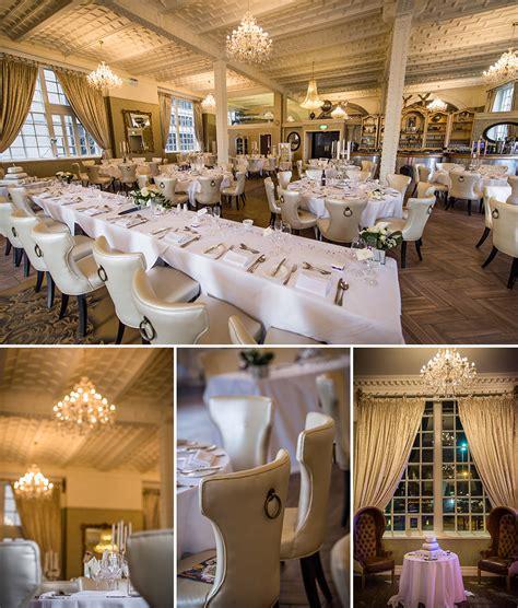 Craft Table 30 James Street A Titanic Wedding Venue Matthew Rycraft