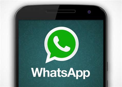 imagenes whatsapp 2015 whatsapp planea a 241 adir una nueva funci 243 n relacionada con