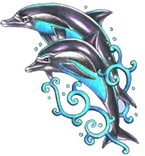 tribal dolphin tattoos designs 25 best ideas about dolphins on tribal