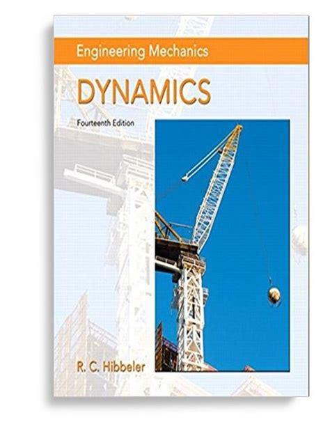 solution manual  engineering mechanics dynamics  edition  russell  hibbeler