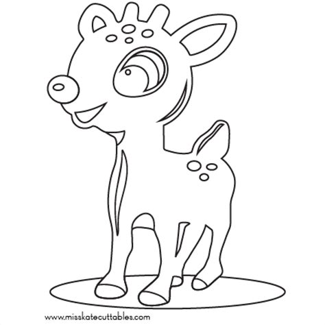 large reindeer coloring page cricut coloring pages coloring pages