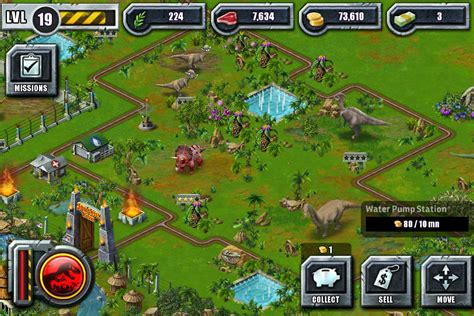 download game jurassic park builder mod for android jurassic park builder cheats android no survey