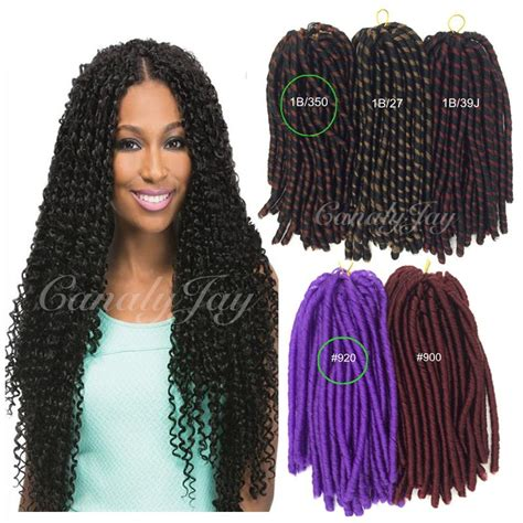 soft dread lock style 2018 sex lady hair soft dread lock hair extension