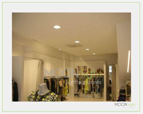 illuminazione vetrine negozi illuminazione vetrina