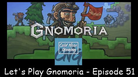Lets Troops let s play gnomoria send in the troops episode 51