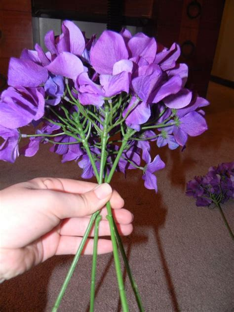 How To Make Wedding Bouquets Using Artificial Flowers by Bridal Bouquet On Using Silk Flowers