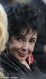 'I'd marry Richard Burton a third time if he were still