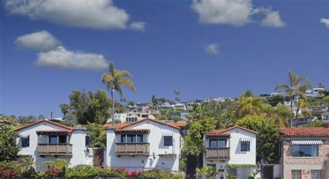 laguna beach bed and breakfast los angeles bed and breakfast 224 laguna beach avec vue sur