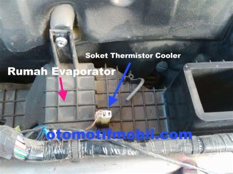 Saklar Ac Avanza cara modifikasi thermistor ac cooler pada avanza
