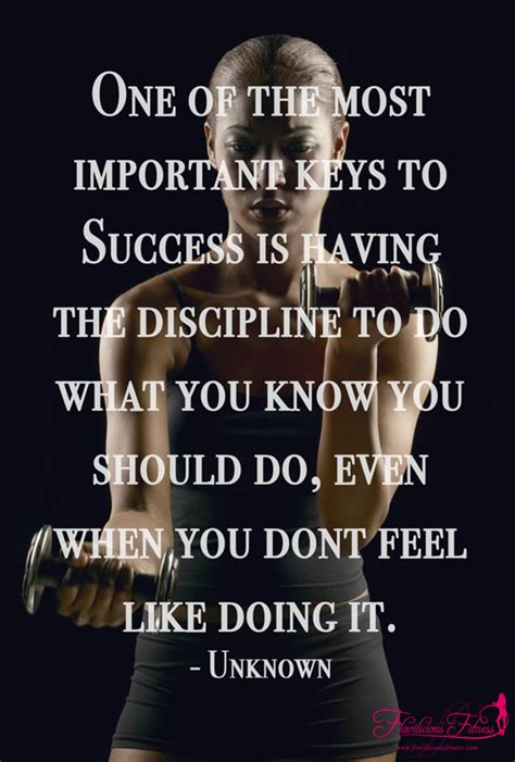 Discipline Key To Success An Essay On It by Motivation Monday The Most Important Key To Success Exercises For Fitness By