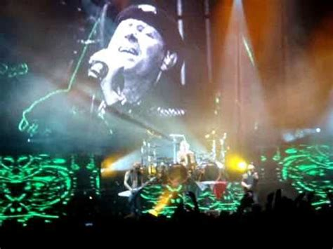 scorpions the best is yet to come scorpions live in mexico 2010 quot the best is yet to come