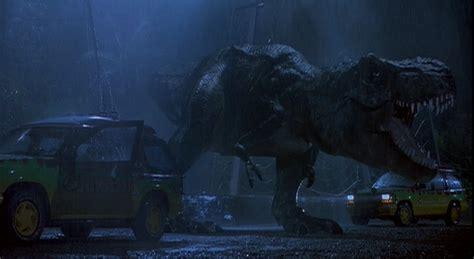 ceo film dinosaurus jurassic park