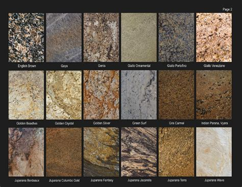 Pacific Kitchen Staten Island by Most Popular Granite Colors 28 Images Design Trends