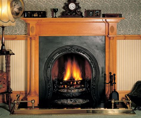 Kent Fireplace by Horseshoe Fireplace Shop Kent Fireplace Company