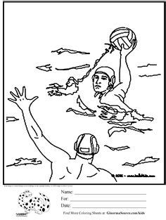 Schwimmbecken Für Kleinkinder by Top 20 Free Printable Sports Coloring Pages