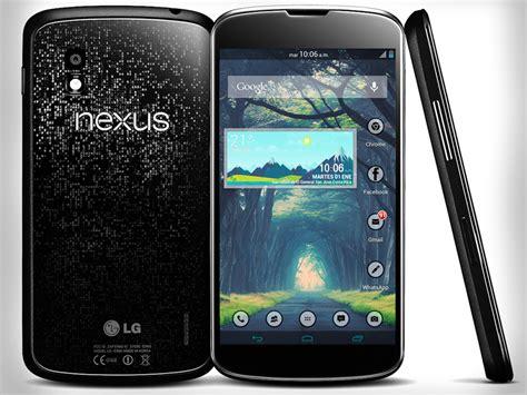 lg mobile nexus lg nexus 4 bluetooth nfc android smart phone tmobile