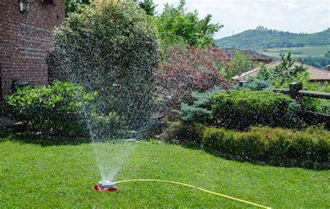 irrigare il giardino irrigare panoramica prodotti valex fai da te in giardino
