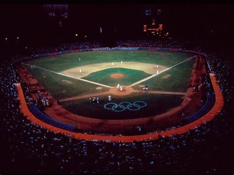 la foundation  los angeles dodgers hosting olympics night  dodger stadium la foundation