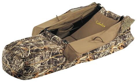 northern flighttm ultimate layout blind 10 best duck blinds and layouts for 2013 wildfowl