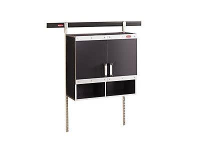 wall cabinet rubbermaid