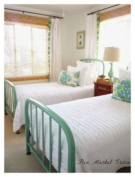 flea market bedroom flea market trixie beach cottage twin bedroom coastal