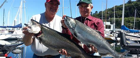 charter fishing boats seattle seattle fishing charters everett fishing charters