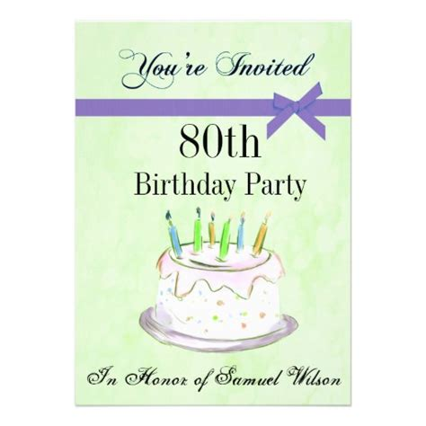 80th birthday invitation template 80th birthday invitations templates ideas drevio