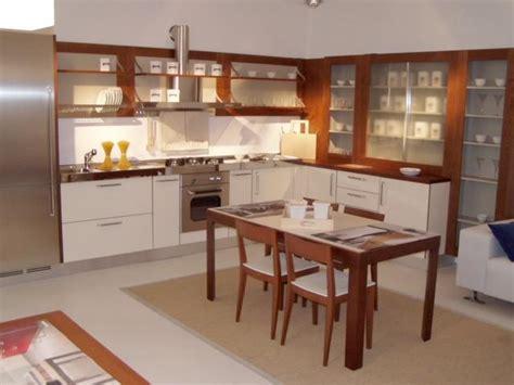Cucina Top Acciaio by Cucina Ernestomeda Flute Ciliegio E Top Acciaio