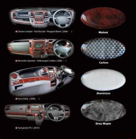interior accessories vw t5 aluminium dash board trim vw t5 transporter volkswagen vw caravelle interior styling