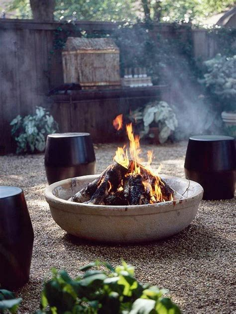 Cool Backyard Pits by How To Diy A Pit For Your Backyard Ideas And