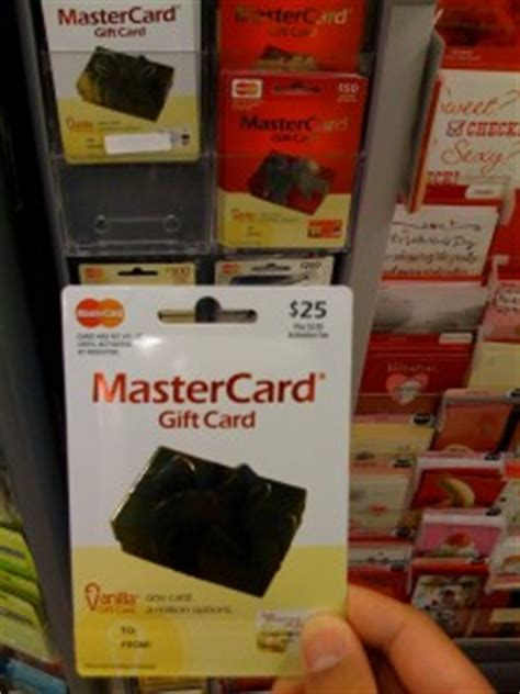 Gift Cards With No Activation Fee - mastercard gift cards no fee
