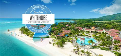 sandals jamaica whitehouse whitehouse luxury hotel in jamaica book an all inclusive