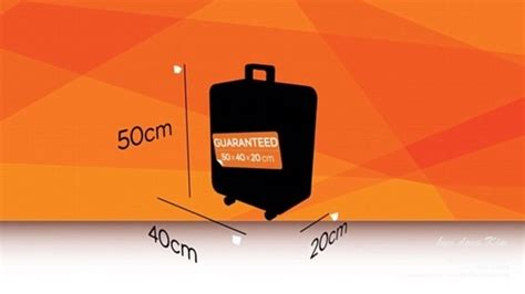easyjet introduces free luggage tripreporter